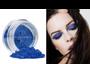 Blue Sapphire - Satin Mineral Loose Eyeshadow Eye Color