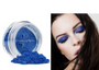 Satin Mineral Loose Eyeshadow Eye Color - Blue Sapphire