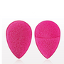 Finger Mitt Facial Exfoliating Sponge
