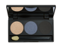Mineral Eyeshadow Color Trio - Night Sky