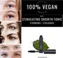 Eyelash and Brow Stimulating Maximum Growth Tonic Liquid