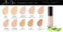 Aloe Vera Liquid Hydration Foundation - Almond