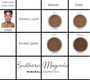 Sample - Medium to Full Coverage Cashmere Complexion Loose Mineral Foundation | New!