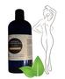 Cellulite Organic Slimming Oil w/ Shatavari   Ayurvedic Blend