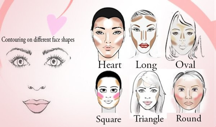 Face Your Shape and Shape Your Face