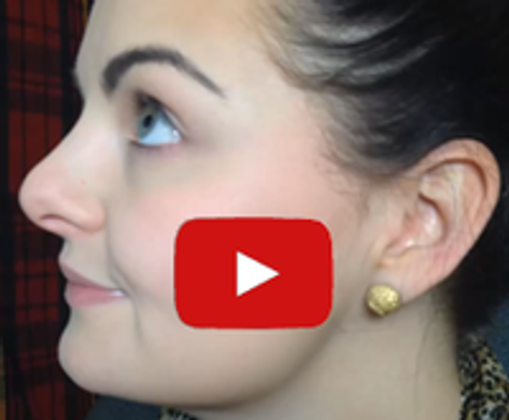 How to Contour and Highlight (Subtle) Video Tutorial