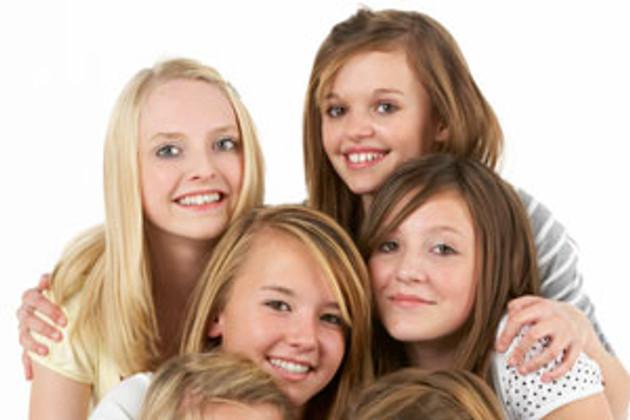 Makeup Gifts for Teens & Tweens