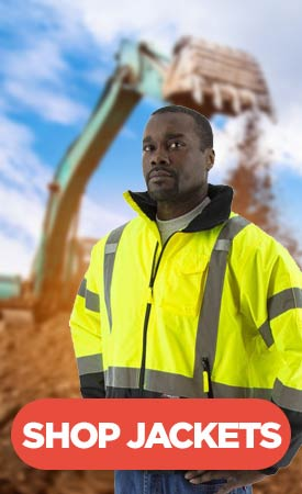hi-vis bomber jackets at the lowest prices