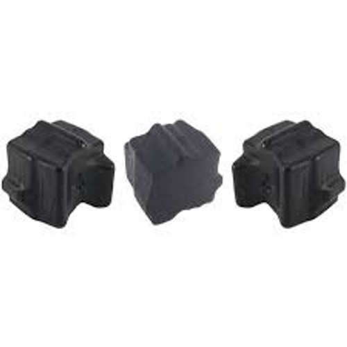 Black Solid Ink for Xerox 8560 MFP - (7 Sticks)