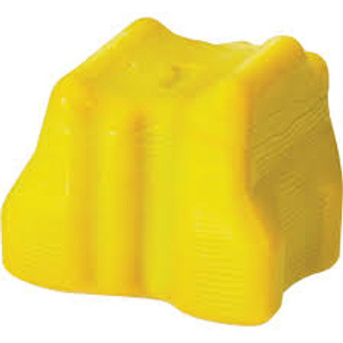Yellow Solid Ink For Xerox 8560 - (4 sticks)