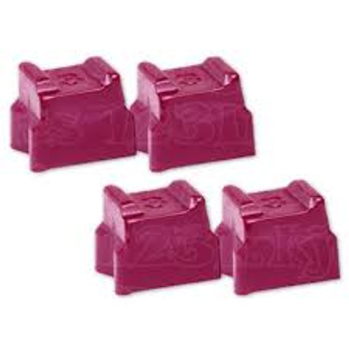 Magenta Solid Ink for Xerox 8500/8550 - (4 Sticks)