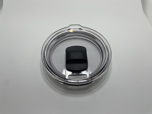 Lid for 30oz Yeti Cup and Mug - Black Magnetic Slider included.
