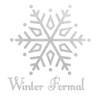 SNOW CRYSTAL PERSONALIZED semi-custom metallic silver temporary tattoo.  #FLASHTAT @FlashTattoos