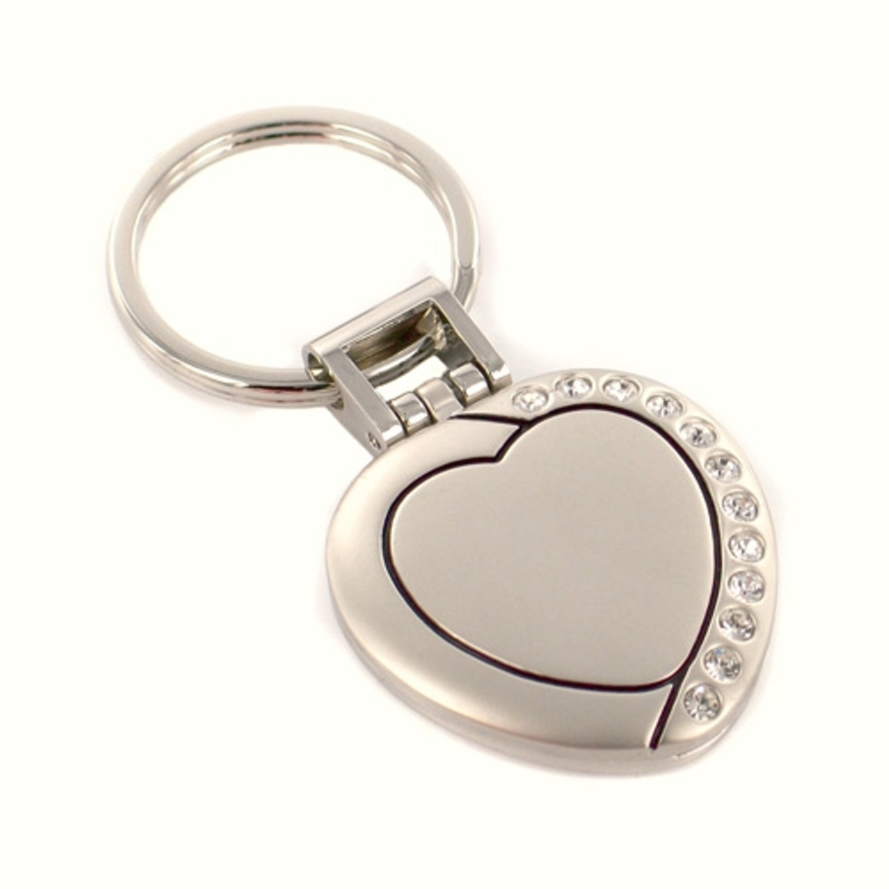 Engraved Keychains, Personalized Keychains