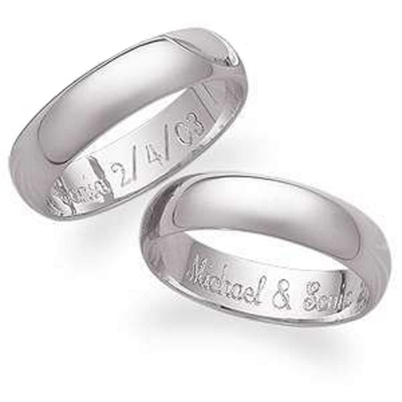 Custom rings.Set of two Rings. Aluminum Rings.. Hand Stamped Adjustable Personalized Dates Rings- Couple rings