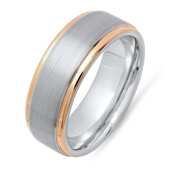 Personalized Engraved Rings