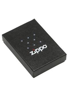 Personalized Genuine Chimney Design High Polish Zippo Lighter