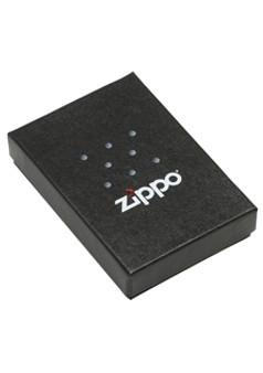 Personalized Red Matt Zippo Lighter