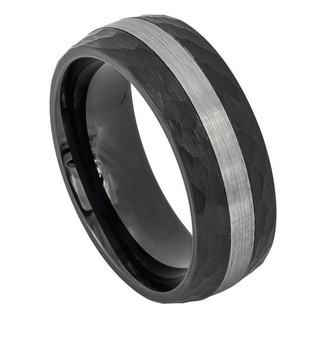 Engraved Ring