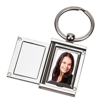 Personalized Keychain