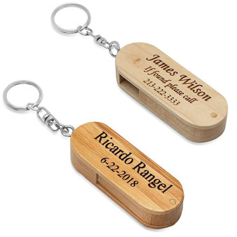 Personalized USB