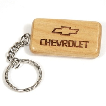 engraved keychain
