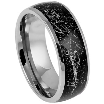 Custom Tungsten Rings