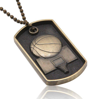 Engraved Dogtag