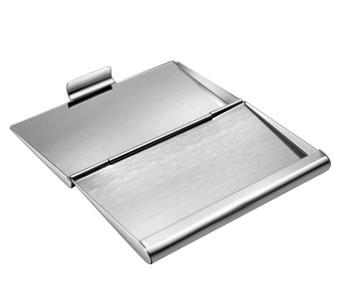 Custom Engraved Business Card Holder
