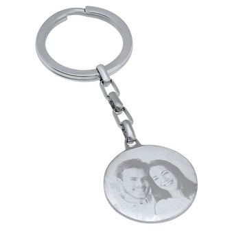 Personalized Photo Jewelry