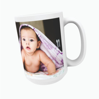 Personalized Coffee Mug