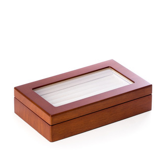 Personalized Cufflink Box