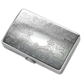 Personalized Cigarette Case