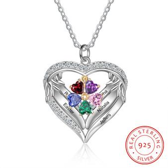 Personalized Birthstone Jewelry