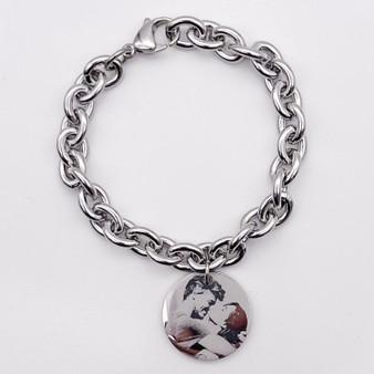 Personalized bracelet