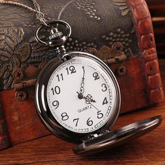Gifts By Recipient Gifts For Him Pocket Watches Page 1