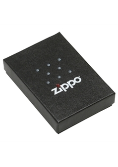 Personalized zippo