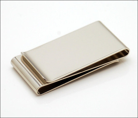 596ee5ff7652 Personalized Quality Double Sided Money clip