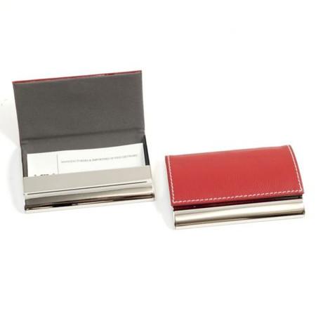Engraved Card Holder