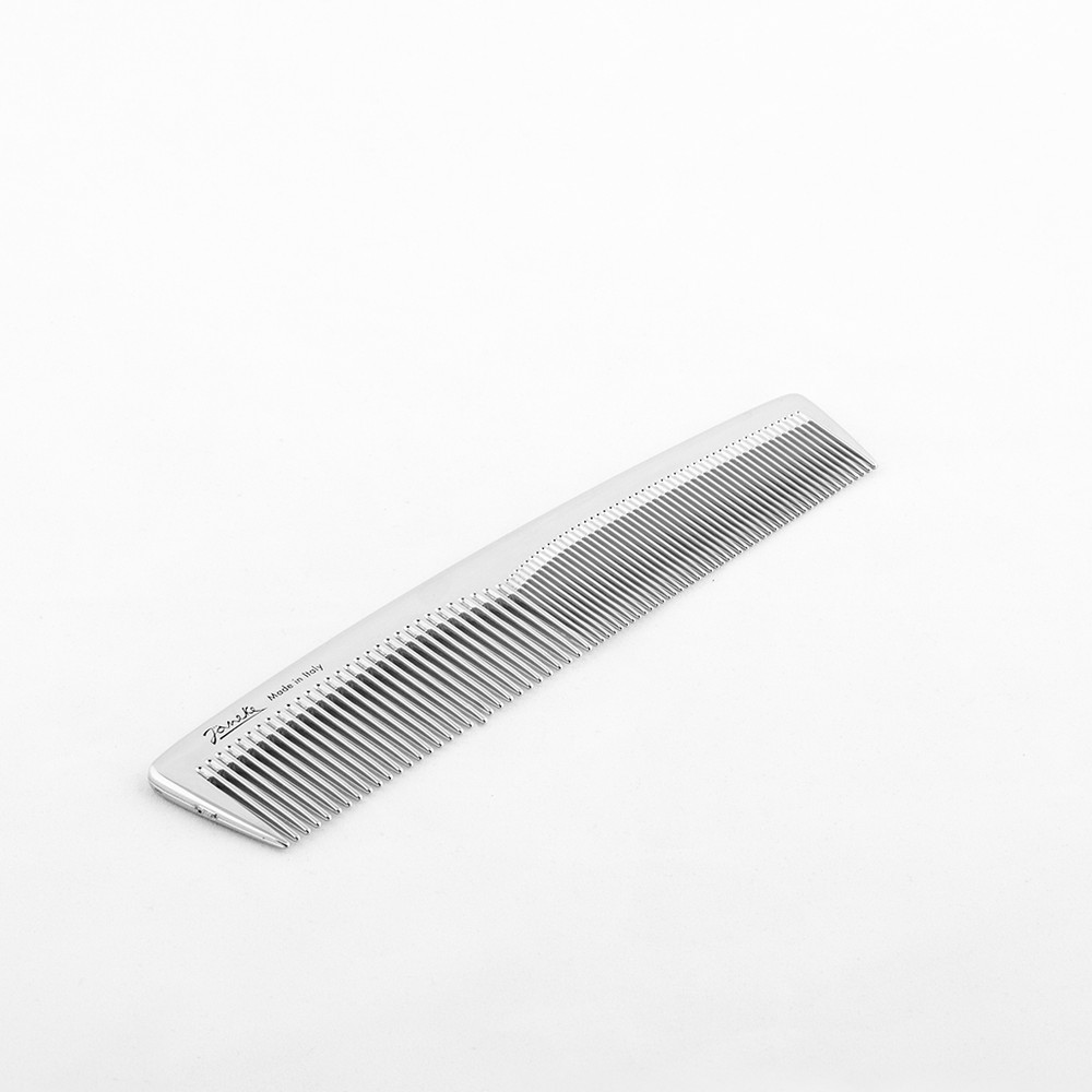 Silver Large Styling Comb
