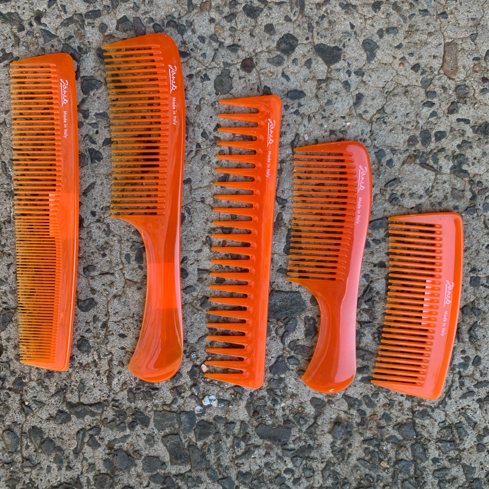 Orange Comb Collection OUTLET