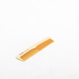 Gold Small Styling Comb