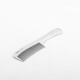 Silver Handle Comb (JK-CR825)