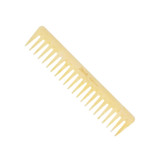 Faux Ivory Wide Tooth Comb (JK-74871)