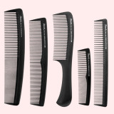 Carbon Fibre Combs Collection OUTLET