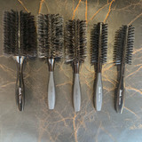 Black Boar Brush Collection OUTLET