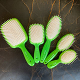 Green Brush Collection OUTLET
