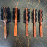 Bobinga Barrel Brush Collection OUTLET