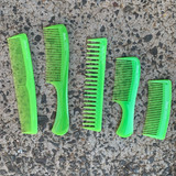 Green Comb Collection OUTLET
