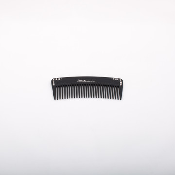 JANEKE OUTLET BLACK POCKET COMB SWAROVSKI DETAIL